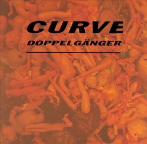 Curve--Doppelganger album cover