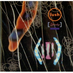 Lush--Spooky album cover